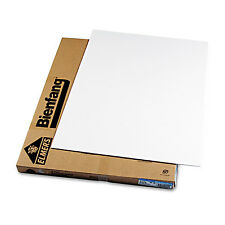 Elmers Polystyrene Foam Board 30 x 40 White Surface and Core 10/Carton 900803
