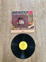 Donovan Sunshine Superman vinyl LP Record Vintage album 1966
