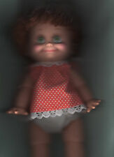 """BABY FACE DOLL 13"""" SO SHY SHERRY NO. 9 BY GALOOB EXC."""
