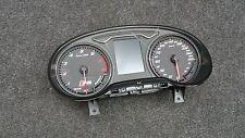 AUDI rs3 8v Facelift Tachimetro Strumento Combinato MFA ACC FIS cluster 8v0920871 L