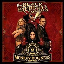 The Black Eyed Peas - Monkey Business (NEW 2 VINYL LP)
