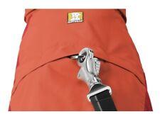 RUFFWEAR Vert Waterproof Windproof Red Dog Coat M Used Once