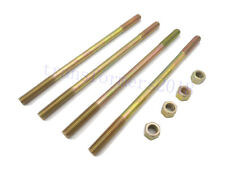 Promotion Yamaha PW80 PY80 Stud Bolts Nuts Engine Cylinder Bolt Motorcycle Parts