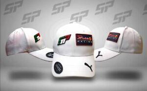 Brand New Sergio 'Checo' Perez Cap Red Bull Racing Point original Genesis Mexico