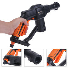 Cordless Pressure Washer Portable Li-ion Battery Power Cleaner + Hose Foam Lance