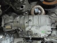bmw e46 330i petrol automatic 6 speed gearbox from 2006 GM