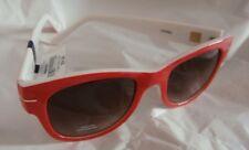 GAP Red 'Laurel' Eyewear