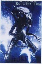 "7""STAR BEAST Alien Warrior Sci-Fi Movies Vinyl Model Kit1/8"