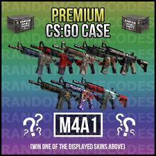 PREMIUM CSGO Random M4A1 Skin - Counter-Strike Global Offensive - CHEAPEST