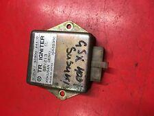 Ignition Brain Box Blackbox Zündbox TCI CDI Suzuki GSX 400 32900-44410