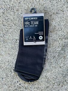 Giro HRc Team Meryl Skinlife MID Cycling Socks