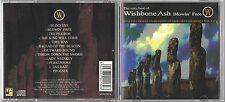 WISHBONE ASH - Blowin' Free (The Best Of) 1994 CD Album     *FREE UK POSTAGE*