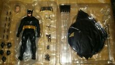 Mezco One 12 Ascending Knight Batman Day Direct Exclusive MDX Harker Customs