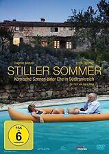 Silent Summer Stiller Sommer Dagmar Manzel, Ernst Stötzner, Nana Neul NEW DVD