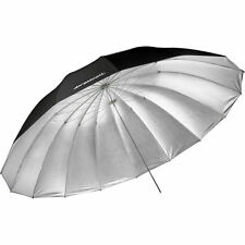 Westcott 4633 7' Parabolic Umbrella (Silver)