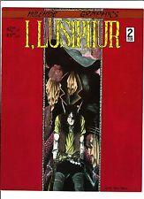 """I, Lusiphur No.2  : 1992 :   : """"Six-Tellamiah"""" :"""