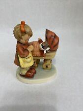 Mi Hummel #67 - Doll Mother Figurine