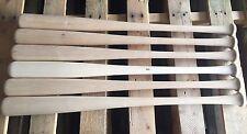 12  Baseball Wood Maple Blem Bats