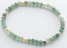 Perlen Modeschmuckstücke aus Stein für Damen