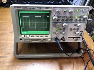 Agilent 54662d Megazoom digital oscilloscopio Spettro Multimetro