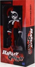 Living Dead Dolls Classic Harley Quinn Action Figure Doll Mezco Toys (new)