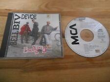 CD Hiphop Bell Biv Devoe - Poison (11 Song) MCA REC