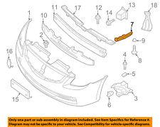 NISSAN OEM 08-13 Altima Front Bumper-Side Bracket Left 62221ZX10A