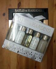 Baylis & Harding Sweet Mandarin And Grapefruit + Baylis & Harding Black Pepper
