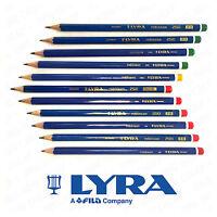 Lyra Robinson Art Pencils Graphite Drawing Sketching Pencils [11 Grade Set]