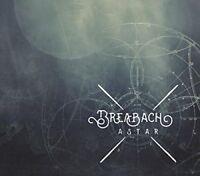 Breabach - Astar [CD]
