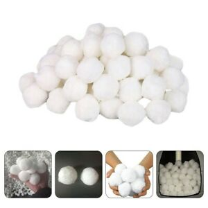 2 Packs Effective Exquisite Durable Practical Pool Filter Balls for Pools
