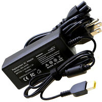 AC Adapter Charger Power Cord For Lenovo ThinkPad Yoga 12 Type 20DK 20DL Laptop
