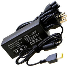 AC Adapter Charger Power Cord Supply for Lenovo ADLX45NCC2A ADLX45NLC2A 45N0491