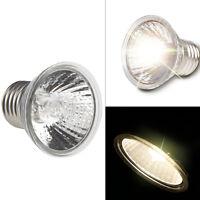 25W/75W Pet Uva Uvb Reptile Tortoise Heating Lamp Full Spectrum Sunlamps Basking