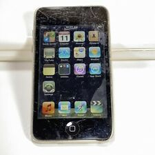 Apple iPod Touch 2nd Generation 8GB Black A1288 MB528LL/A