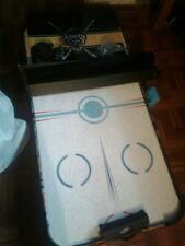 air hockey table used