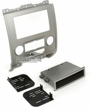 Scosche FD1436B Double/Single DIN Installation Dash Kit for 2008-Up Ford Escape