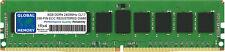 8GB 1X8GB DDR4 2400MHz PC4- 19200 288-PIN ECC Registrati RDIMM Server Memoria