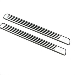 """Volvo 9162019 """"R"""" DOOR SILL MOLDINGS  FOR  S60 S80 V70 XC70 XC90"""