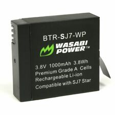 Wasabi Power Battery for SJCAM SJ7, SJ7 Star