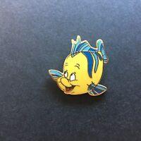 The Little Mermaid - Flounder - Disney Pin 973