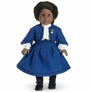 American Girl Addy's School Suit & Blouse Outfit Brand New In Box RARE Retired!!