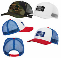 TAYLORMADE MENS LIFESTYLE ORIGINAL ONE TRUCKER HAT GOLF CAP NEW 2020 -PICK COLOR