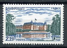 TIMBRE FRANCE NEUF N° 2111 ** CHATEAU DE RAMBOUILLET