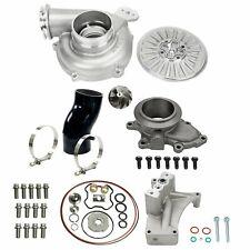 Gtp38 Turbo Compressor Wheel 6080 Upgraderebuild Kit For Ford Powerstroke 73