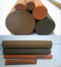 Norton India Machinist Stones sharpening oilstones aluminum oxide Round