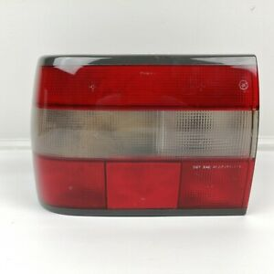1995 1996 1997 Volvo 850 OEM Driver LH Side Tail Light Left