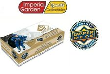 2018-19 Upper Deck SP AUTHENTIC HOCKEY HOBBY FACTORY SEALED BOX