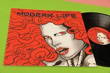 """MODERN LIFE 12"""" ORIGINAL PRESS EX"""