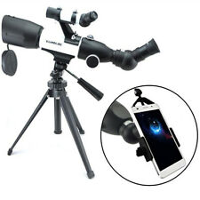 Visionking 70mm Refractor Astronomical Telescope smart phone Adapter Photogragh